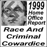 Race & Crime Home Office