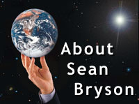 About Sean Bryson