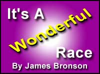 Wonderful Race James Bronson