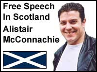 Free Speech In Scotland
