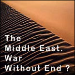 Middle East War No End